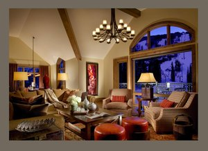 Suite - Arrabelle at Vail Square Resort
