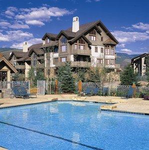 Pool - Arrowhead Village Condominiums Edwards