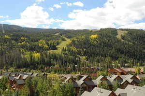 Suite - Gateway Mountain Lodge Keystone