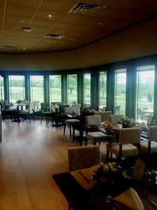 Restaurant - Inn at Lenape Heights Golf Resort Ford City