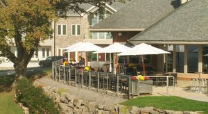 Bar - Inn at Lenape Heights Golf Resort Ford City