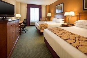 Room - Drury Inn & Suites West Des Moines