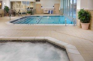 Pool - Drury Inn & Suites West Des Moines