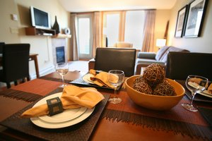 Suite - Lodges at Canmore