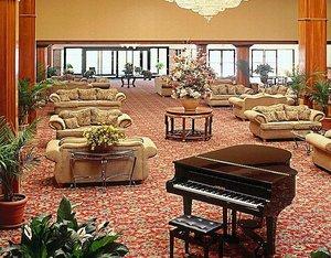 Lobby - Hudson Valley Resort & Spa Kerhonkson