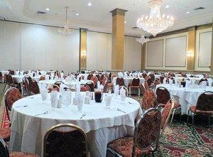 Ballroom - Hudson Valley Resort & Spa Kerhonkson