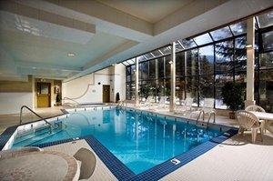 Recreation - High Country Inn Banff