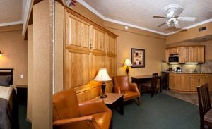 Room - High Country Inn Banff