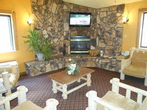 Meeting Facilities - Alpine Inn & Suites Gunnison