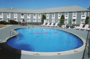 Exterior view - Ambassador Inn & Suites South Yarmouth