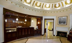 Lobby - Hotel Buckminster Boston