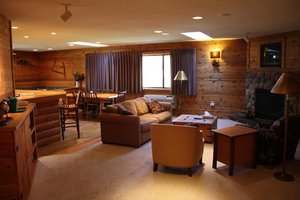 Lodge At Crooked Lake Siren