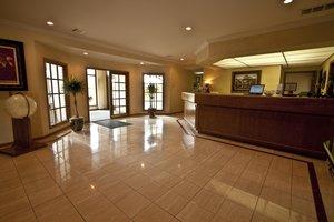 Lobby - Inn at Tallgrass Wichita