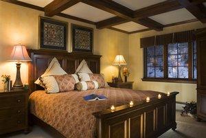 Room - St James Place Condos Beaver Creek