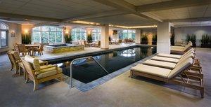 Pool - St James Place Condos Beaver Creek