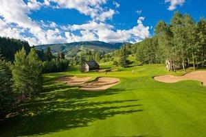 Golf - St James Place Condos Beaver Creek