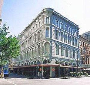 Lobby - Pelham Hotel New Orleans