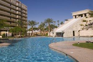 Pool - Cancun Resort & Spa Las Vegas