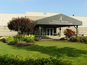 Meeting Facilities - Hope Hotel & Conference Center Dayton