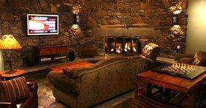 Lobby - Sunshine Mountain Resort Banff