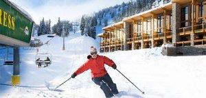 Recreation - Sunshine Mountain Resort Banff