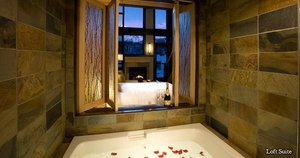 Room - Sunshine Mountain Resort Banff