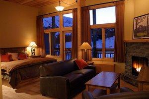 Suite - Sunshine Mountain Resort Banff