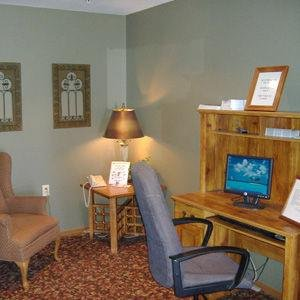 Meeting Facilities - Capri Inn & Suites Beatrice