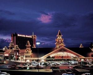 Exterior view - Boulder Station Hotel & Casino Las Vegas