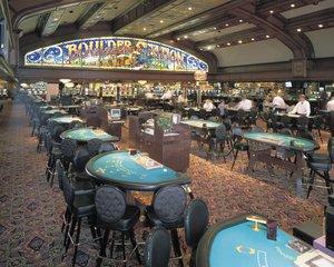 Recreation - Boulder Station Hotel & Casino Las Vegas