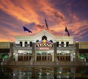 Exterior view - Texas Station Hotel & Casino North Las Vegas