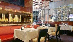 Restaurant - Red Rock Casino Resort & Spa Las Vegas