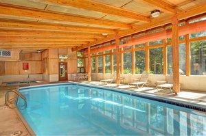 Pool - Evergreen Condos Keystone