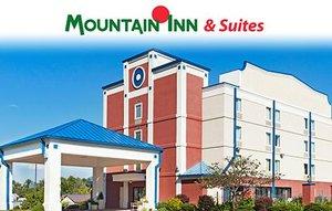Exterior view - Mountain Inn & Suites Erwin