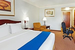 Room - Mountain Inn & Suites Erwin