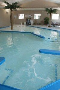 Pool - Carrollton Inn Carroll