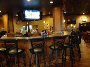 Bar - Carrollton Inn Carroll