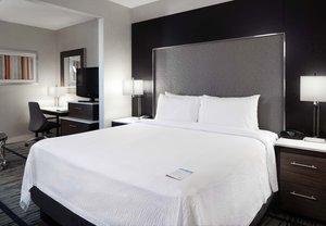 Room - Fairfield Inn & Suites by Marriott Cambridge
