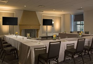 Meeting Facilities - Courtyard by Marriott Hotel Tremont Boston