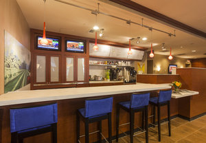 Other - Courtyard by Marriott Copley Square Hotel Boston