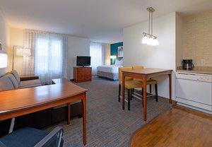 Room - Residence Inn by Marriott Stanhope