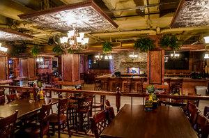 Bar - Park Inn by Radisson Mechanicsburg