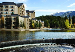 Exterior view - Marriott Vacation Club Mountain Valley Lodge