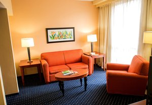 Room - Courtyard by Marriott Hotel Miramar San Juan