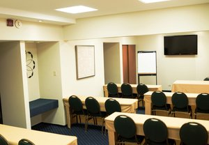 Meeting Facilities - Courtyard by Marriott Hotel Miramar San Juan