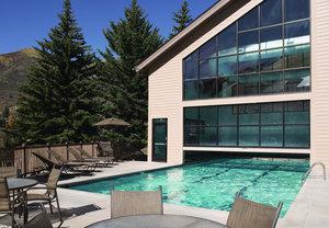 Fitness/ Exercise Room - Marriott Vacation Club Streamside Birch Villas Vail