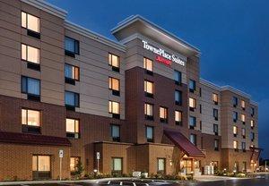 Exterior view - TownePlace Suites by Marriott Mechanicsburg