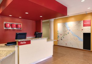 Lobby - TownePlace Suites by Marriott Mechanicsburg