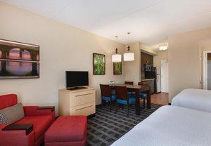 Room - TownePlace Suites by Marriott Mechanicsburg