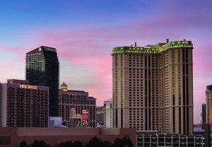 Marriott Vacation Club Grand Chateau Hotel Las Vegas Nv